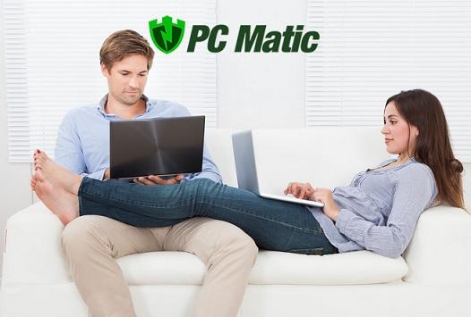 PC Matic Customer Service