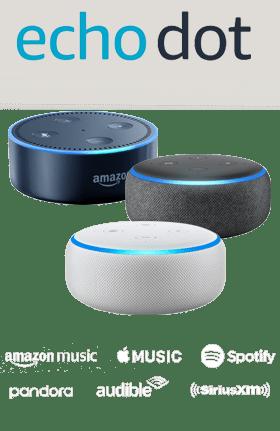 Amozon Echo Dot